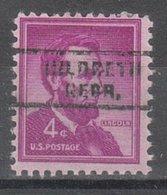 USA Precancel Vorausentwertung Preo, Locals Nebraska, Hildreth 743 - Vereinigte Staaten