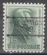 USA Precancel Vorausentwertung Preo, Locals Nebraska, Holbrook 729 - Vereinigte Staaten