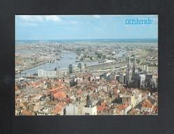 OOSTENDE -  PANORAMA  (13.439) - Oostende