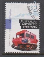 Australian Antarctic Territory ASC 245 2017 Cultural Heritage,$ 2.00 Post War Era,Used, - Used Stamps