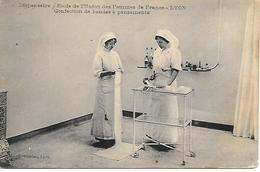12/25     69   Lyon    école De L'union Des Femmes De France   Le Dispensaire    (animations) - Lyon