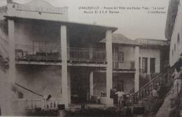 Stanleyville : Annexe De L'hotel Des Chutes - Congo Belge - Autres