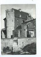 Raeren - Musée De La Poterie Au Château De Raeren - Raeren