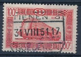 """TR 320 - """"TIENEN 3 - GOEDEREN"""" - (ref. 30.295) - 1942-1951"""