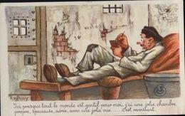 1510 HUMOUR  ECRITE - Humor