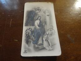 IN RICORDO DELLA PRIMA COMUNIONE- 1958 - Devotion Images