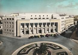 4047 Tripoli Piazza Cattedrale Ed. Foto Aula - Libye