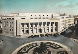 4047 Tripoli Piazza Cattedrale Ed. Foto Aula - Libyen