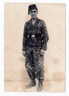 WWII, GERMAN TROOPS IN BOSNIA, SOLDIER, PHOTOGRAPH - Photographs