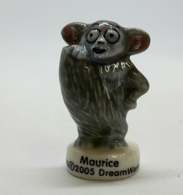 "Fève Maurice - Série ""Madagascar"" - Dreamworks 2005 - Cartoons"