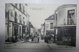 44  :  Savenay Rue Madame Jan  ( Belle Animation ) - Savenay