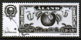 2014 Aland Islands, Project Zero Tolerance Used. - Aland