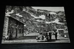 1841             GRAN SAN BERNARDO FRONTIERA ITALIANA , Auto / Car - Aosta