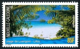 NOUV.-CALEDONIE 2005 - Yv. 951 **   Faciale= 0,71 EUR - Paysage. Plage De Luengoni, à Lifou  ..Réf.NCE25578 - New Caledonia