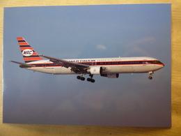 B 767 300AER   MARTINAIR HOLLAND   PH-MCL - 1946-....: Era Moderna