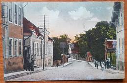 Estonia Rakwere Linnawalitsus - Estonie