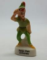 """Fève Peter Pan - Série """"Héros & Princesses Disney"""" - 2005 - Disney"""