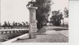 26 PONT DE L ISERE  -  Route Nationale 7  -  Monument Du 45e Parallele  - - Autres Communes