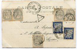 CPA - Carte Postale - Bateaux - Valmy - Garde Côtes Cuirassé - 1902  ( I11268) - Guerre