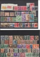 ITALIA - Regno E Trieste - Lotto Misto - Lotti E Collezioni