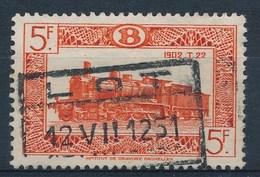 "TR 309 - ""LOT"" - (ref. 30.323) - 1942-1951"