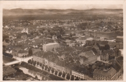 Ljubljana 1931 - Slowenien