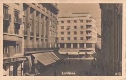 Ljubljana 1946 - Slowenien