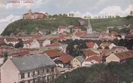 Ljubljana Laibach - Slowenien