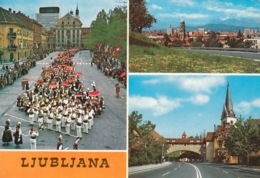 Ljubljana 1976 - Slowenien