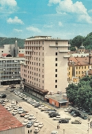 Ljubljana - Grand Hotel Union - Slowenien