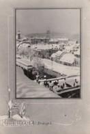 Ljubljana V Snegu 1952 - Slowenien