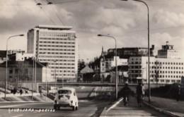Ljubljana - Podvoz 1964 - Slowenien