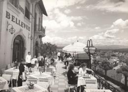Ljubljana - Hotel Bellevue - Slowenien