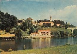 Novo Mesto 1963 - Slowenien