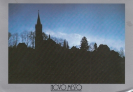 Novo Mesto 1986 - Slowenien