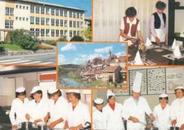 Novo Mesto - Srednja šola Za Gostinstvo - Slowenien