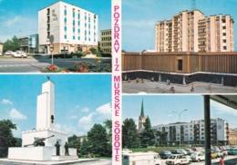 Murska Sobota - Slowenien