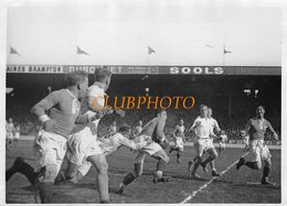 GRANDE PHOTO : RUGBY - MATCH FRANCE ALLEMAGNE 1927 - PHOTOGRAPHIE MEURISSE - - Sports