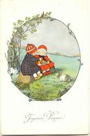 Pauli EBNER - Joyeuses Pâques ! - Ebner, Pauli