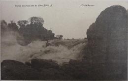 Chutes De Chopo Près De Stanleyville - Belgisch-Congo - Varia