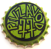 Russian Unused PIVZAVOD 77 Beer Bottle Caps Crown Cork Caps Capsules Cápsulas - Beer