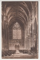 York Minster , Nave West # Frith's Series # - York