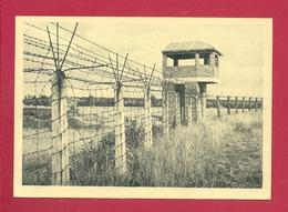 C.P. Breendonk =  Nationaal Gedenkteken Van Het Fort  : Uitzichtpost - Willebroek