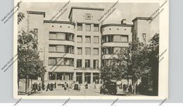 LIETUVA / LITAUEN - KAUNAS, Postgebäude, Architektur - Litauen