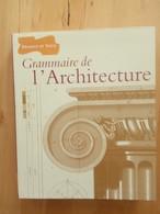 Grammaire De L'architecture - Emily Cole (Direction) - Art