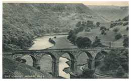 The Viaduct , Monsal Dale - Derbyshire