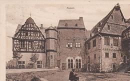 2869130Limburg A. D. Lahn, Im Alten Schlosshof 1927 - Limburg