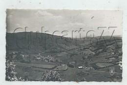 Glux-en-Glenne Et Larochemillay (58) : Le Hameau Au Mont Beuvray En 1956 PF. - Otros Municipios
