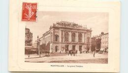 34* MONTPELLIER                   MA49-1153 - Montpellier