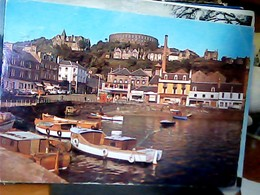 Great Britain  SCOTLAND: ARGYLLSHIRE: The Harbour, Oban VB1962 HJ3986 - Argyllshire
